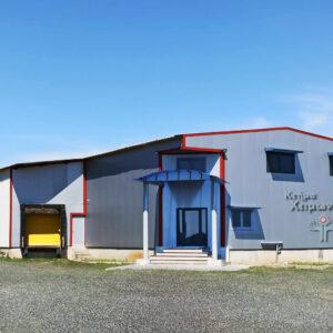 Νέες εγκαταστάσεις για το Κτήμα Χειμωνίδη