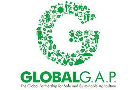 Πρότυπο ορθής γεωργικής πρακτικής (Global G.A.P) Κτήμα Χειμωνίδη